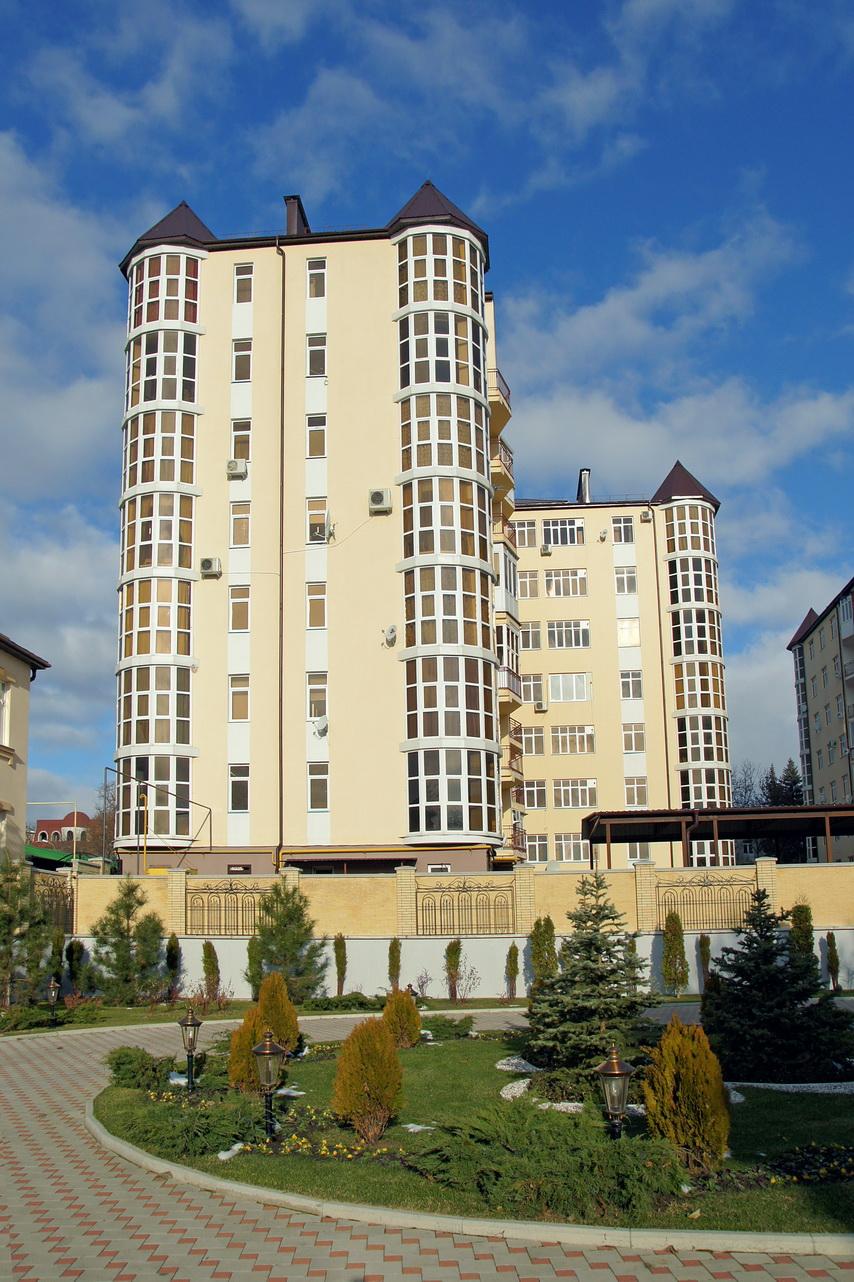 Снять элитную квартиру в Ессентуках