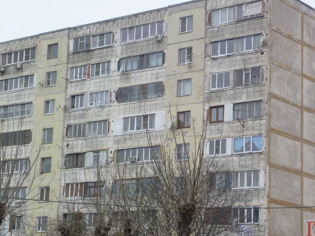 1-комнатная квартира 3 мкр