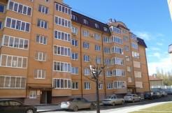 Ессентуки, продается квартира новостройка, ул. Октябрьская площадь, 31В
