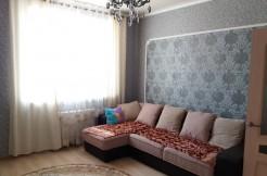Ессентуки, курортная зона,  сдается 1-комнатная квартира в элитном доме с новым ремонтом посуточно , ул. Нелюбина 25/1 .