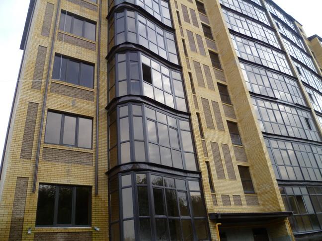 Ессентуки, район Курортного парка, ул. Нелюбина 25/1, продается 2-комнатная квартиpa в сданном доме