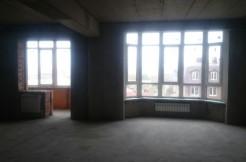 Продается 1-комнатная элитная квартира в Ессентуках от собственника, центр города, 61 кв. м.