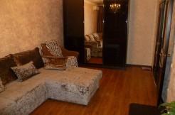 Продается 1-комнатная квартира в новом кирпичном доме по адресу: г.Ессентуки, ул.Олега Головченко