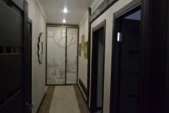 Ессентуки, курортная зона,  сдается 1-комнатная квартира с новым дизайнерским  ремонтом  посуточно