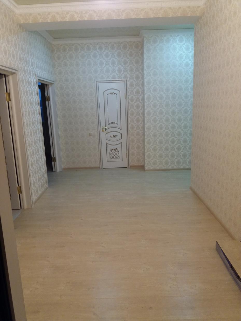 Продается 2-комнатная квартира в новом кирпичном доме по адресу: г.Ессентуки, ул.Новопятигорская 1 корпус 2