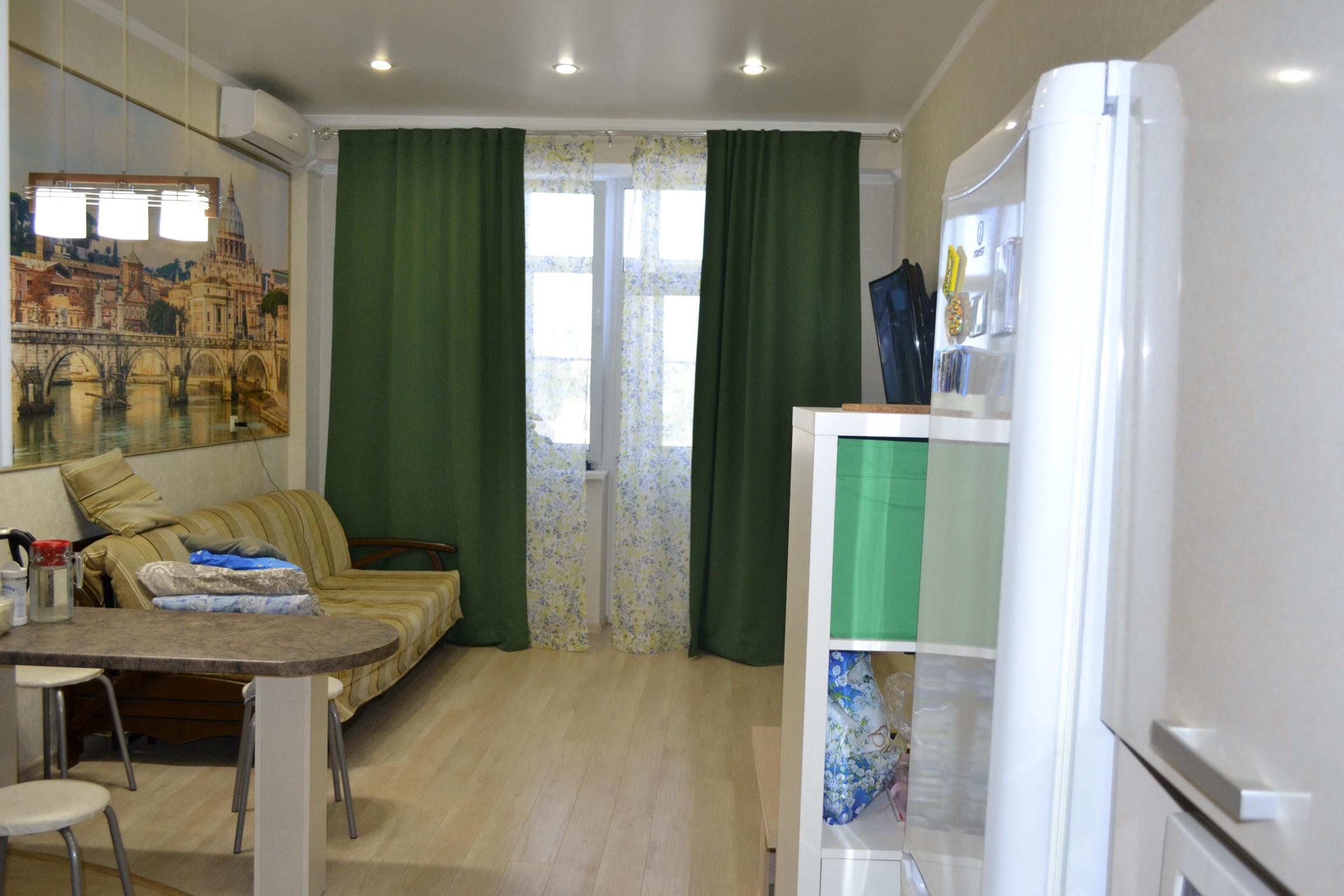 Сдается 2- комнатная квартира в новом доме с евроремонтом, улица Новопятигорская 1/2