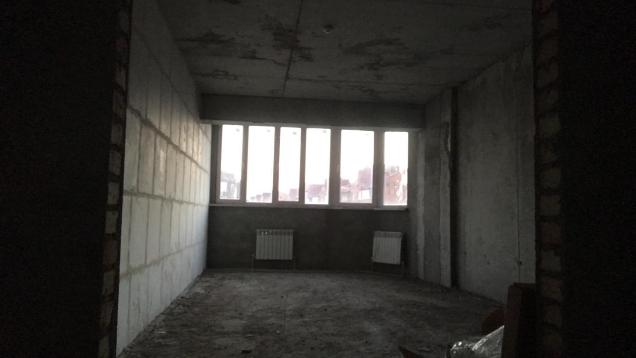Продается квартира в Ессентуках, микрорайон прибрежный, ул. Никольская 15а