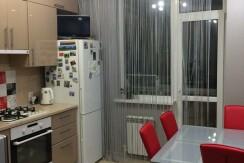 Продается  1-комнатная квартира в новостройке ст. Ессентукская, ул.Павлова 10а