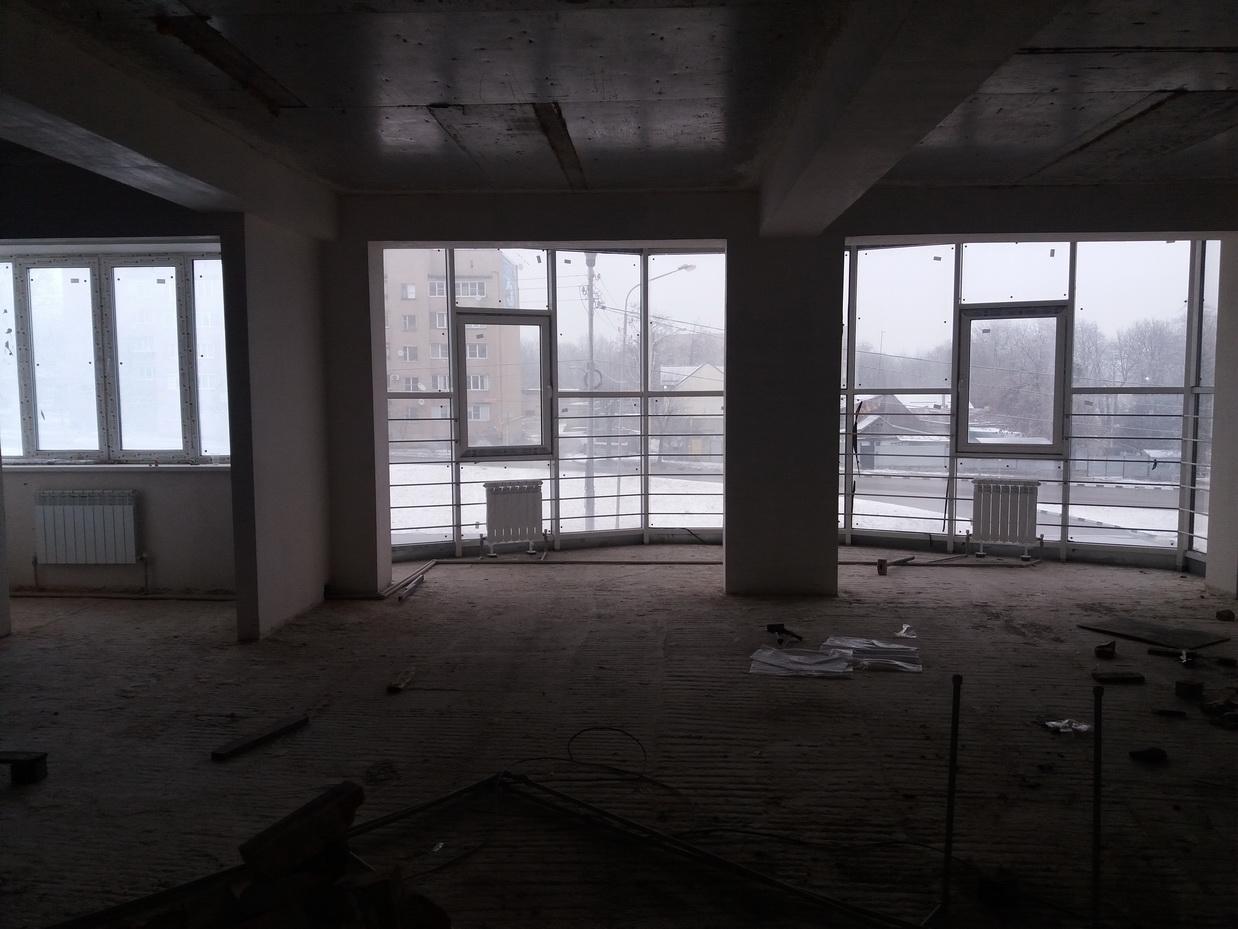 Сдается в аренду офисное помещение в Ессентуках, центр города, ул. Буачидзе 1