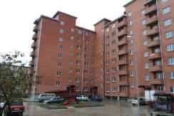 Ессентуки, улица Иглина  продается 2-комнатная квартира, 56,7 м²