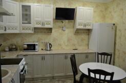 сдается 1-комнатная квартира с новым евро  ремонтом  посуточно, ул. Октябрьская 337 к 3