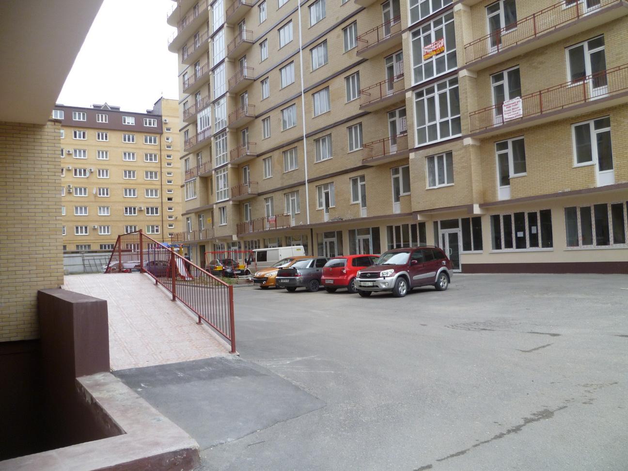Срочно продается 1-комнатная квартира в сданном доме г. Ессентуки, ул. Октябрьская 337 корпус 3