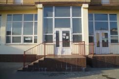 Продается офисное помещение в Ессентуках, район курортного парка, ул. Новопятигорская 1 корпус 1