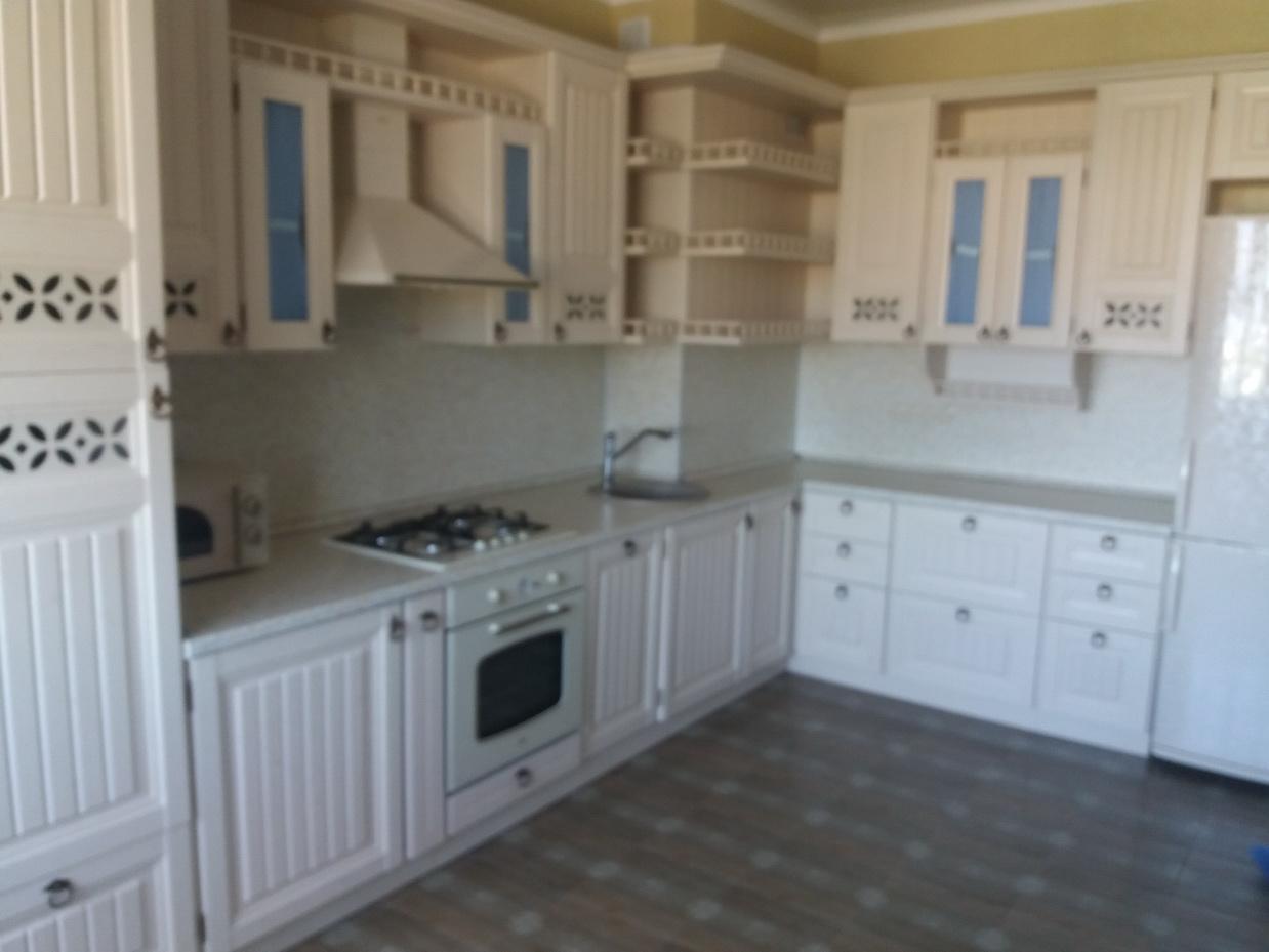 Продается элитная 2-комнатная квартира в центре города Ессентуки, ул. Буачидзе 1