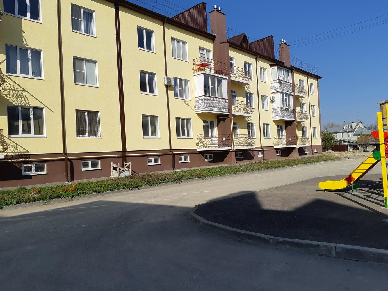 Продается квартира в Ессентуках,  ул. Очаровательная 10 корпус 5, новостройка.
