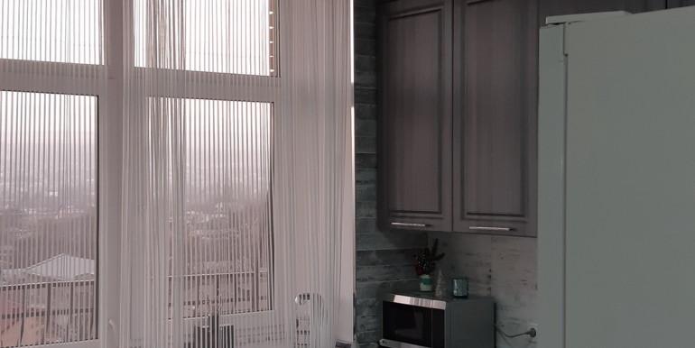 Квартира посуточно в Ессентуках_16