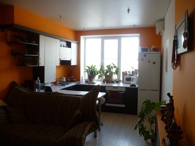 Продаётся квартира в Ессентуках, в новом кирпичном доме  с индивидуальным отоплением ул. Шмидта 72