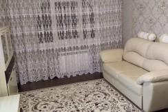 Продается новая 2-комнатная квартира в Ессентуках, 1 МКР,  ул. Октябрьская 458, с евро ремонтом, общая площадь 83 кв. м.
