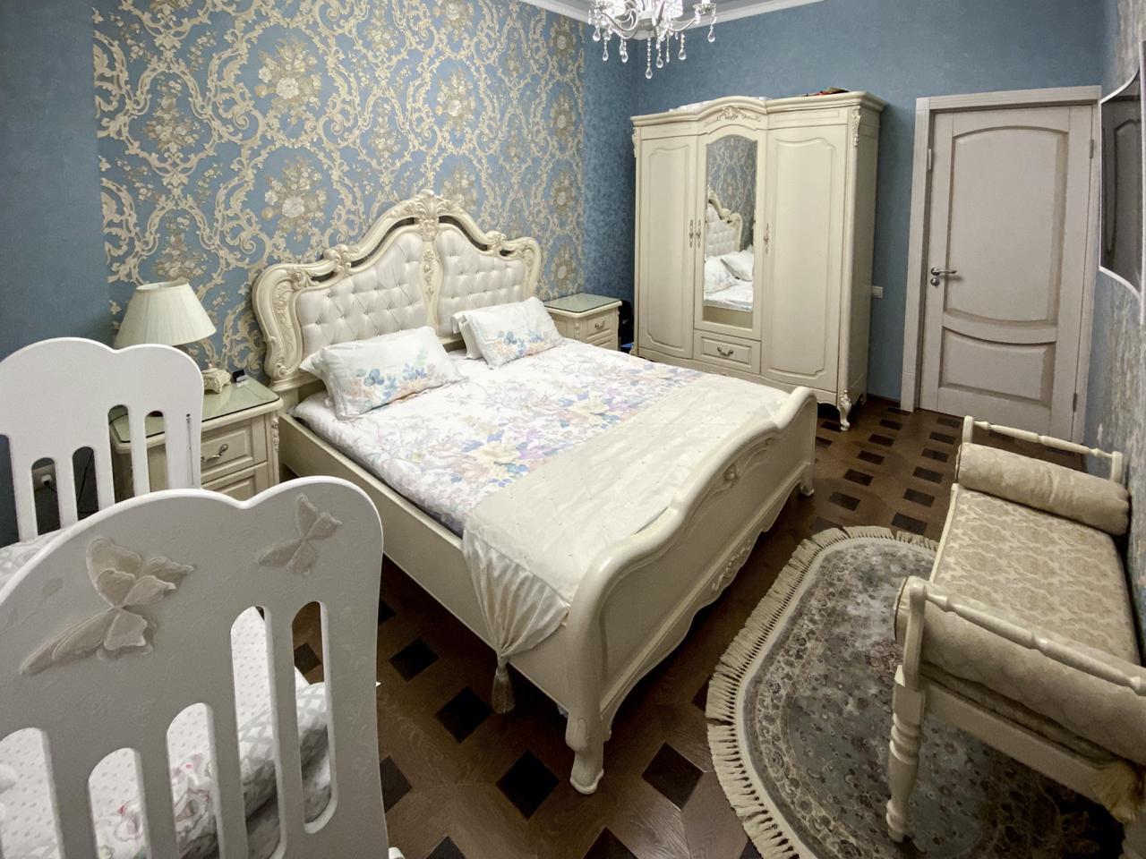 Срочно продается элитная 2-комнатная квартира в Ессентуках, рядом с курортной зоной, ул. Новопятигорская 1
