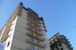 Продается 3-комнатная квартира в Ессентуках, ул. Октябрьская 337 корпус 3
