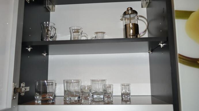 Чашки рюмки